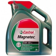 Ulei motor CASTROL MAGNATEC C3 5W-40 5L