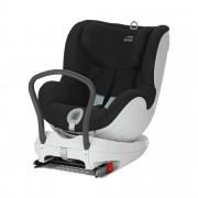 BRITAX RÖMER Dualfix Kindersitz Design 2016 schwarz