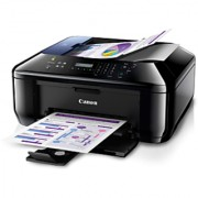 CANON PIXMA INK EFFICIENT E610 MULTIFUNCTION PRINTER