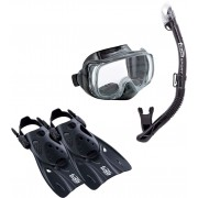Imprex Snorkel - zestaw ABC do snorkelingu (TUSA UC-3325 + UF0103) + GRATIS
