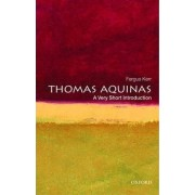 Thomas Aquinas: A Very Short Introduction by Fergus Kerr Op