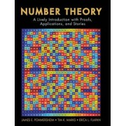 Number Theory by James Pommersheim