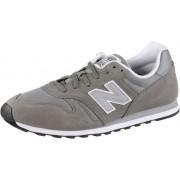 NEW BALANCE Polo ML574 Sneaker Herren in grau, Größe: 47 1/2