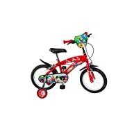 Toimsa 1414 14-Inch Mickey Bicycle