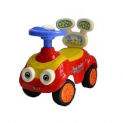 Taaza Garam Kids High Quality Toddlers Ride on Push along Small Magic Car-Gift Toy
