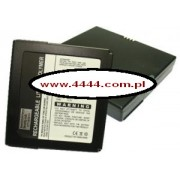 Bateria Creative Zen Portable Media Center 3.75Ah 13.9Wh Li-Polymer 3.7V