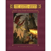 The Sisters Grimm: Bk.5 by Michael Buckley