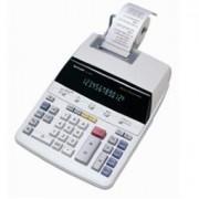 > CALCOLATRICE DA TAVOLO SCRIVENTE EL 1607P SHARP 12CIFRE (unit