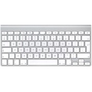 Tastatura Apple Wireless mc184z/b International English (Argintie)