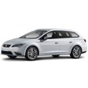 Seat Le�n SW, Opel Astra SW, Ford Focus SW A Roma