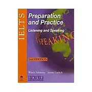 IELTS. Preparation and Practice. Listening and Speaking
