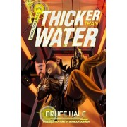 School for Spies Thicker Than Water by Bruce Hale