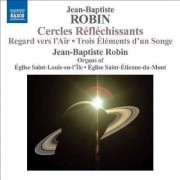 Robin - Organ Music (0747313089277) (1 CD)