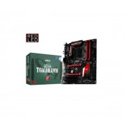 Carte mre ATX MSI Z170A TOMAHAWK Socket 1151 Intel Z170 Express - SATA 6Gb/s + M.2 - USB 3.1 - 2x PCI-Express 3.0 16x