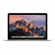 Apple MacBook Retina MNYL2E/A 12'', Intel Core i5 1.30GHz, 8GB, 512GB SSD, Mac OS Sierra, Oro (Septiembre 2017)