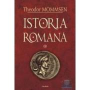 Istoria romana III - Theodor Mommsen