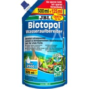 Conditioner apa acvariu, JBL Biotopol 625ml, pt 2500L, Refill, 2300500