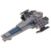 LEGO Star Wars: Sith Infiltrator Mini Building Set (4493)