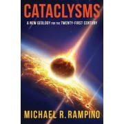 Cataclysms by Michael R. Rampino