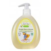 Detergent solutie pentru vesela, biberoane ECO BIO BABY ANTHYLLIS 460ml