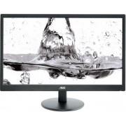 "Monitor IPS LED AOC 23.8"" i2470Swq, Full HD, HDMI, 5ms GTG, Boxe (Negru)"