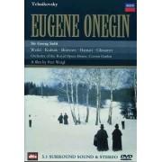 P.I. Tchaikovsky - Eugene Onegin (0044007112496) (1 DVD)