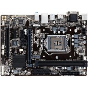 Placa de baza GIGABYTE B150M-HD3 DDR3, Intel B150, LGA 1151