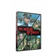 George Motoi,Vladimir Gaitan,Mihai Mereuta,Silviu Stanculescu,Cornel Coman etc. - Pe aici nu se trece (DVD)