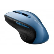 Mouse optic Canyon CNS-CMSW01B, Wireless (Albastru)