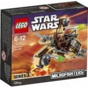 Set de constructie Lego Wookiee Gunship