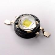 Seoul Z-LED P4, warmweiß, 145lm, mit Platine (Star)