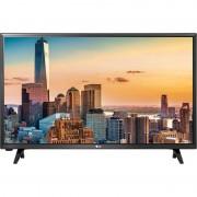 Televizor LED LG 108 cm Full HD 43LJ500V, USB, CI+, Black