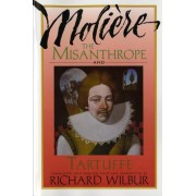 The Misanthrope / Tartuffe by Moliere