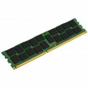 Kingston Technology ValueRAM 8GB 1600MHz DDR3L PC3-12800 ECC Reg CL11 SR X4 1.35V With TS DIMM Desktop Memory KVR16LR11S4/8