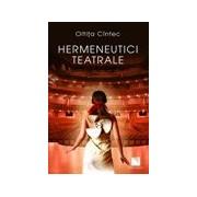 Hermeneutici teatrale.