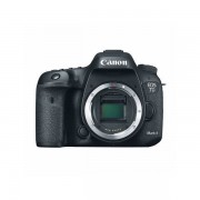 Aparat foto DSLR Canon EOS 7D Mark II 20.2 Mpx Body