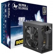 Sursa Super Flower SF-500P14XP(BK) 500W