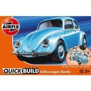 Maquette Voiture : Quick Build : Vw Beetle