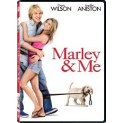 MARLEY AND ME DVD 2008