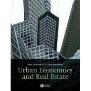Urban Economics and Real Estate by John F. McDonald
