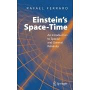 Einstein's Spacetime by Rafael Ferraro