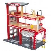 Hape Caserne de pompiers E3007