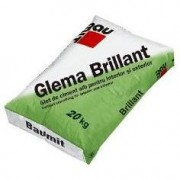 Glet ciment Baumit Glema Brillant