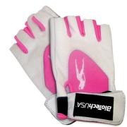 Mănuși fitness pentru femei Lady-1 (pereche)
