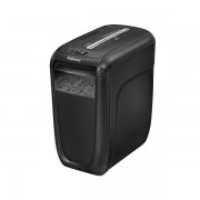 Distruggidocumenti per uso personale 60Cs Fellowes - frammento - 4x51 mm - 4606101 - 131397 - Fellowes