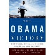 The Obama Victory by Kate Kenski