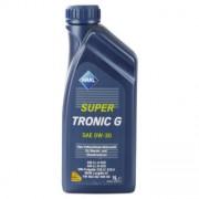 Aral SuperTronic G 0W-30 1 Litro Lattina