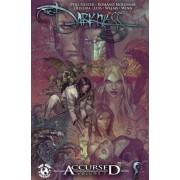 Darkness Accursed: Volume 7 by Romano Molenaar