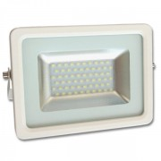 LED reflektor , 20 Watt , Ultra Slim , iDesign , SMD , meleg fehér