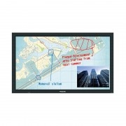 Display Profesional LCD Panasonic TH-50BF1E Full Hd